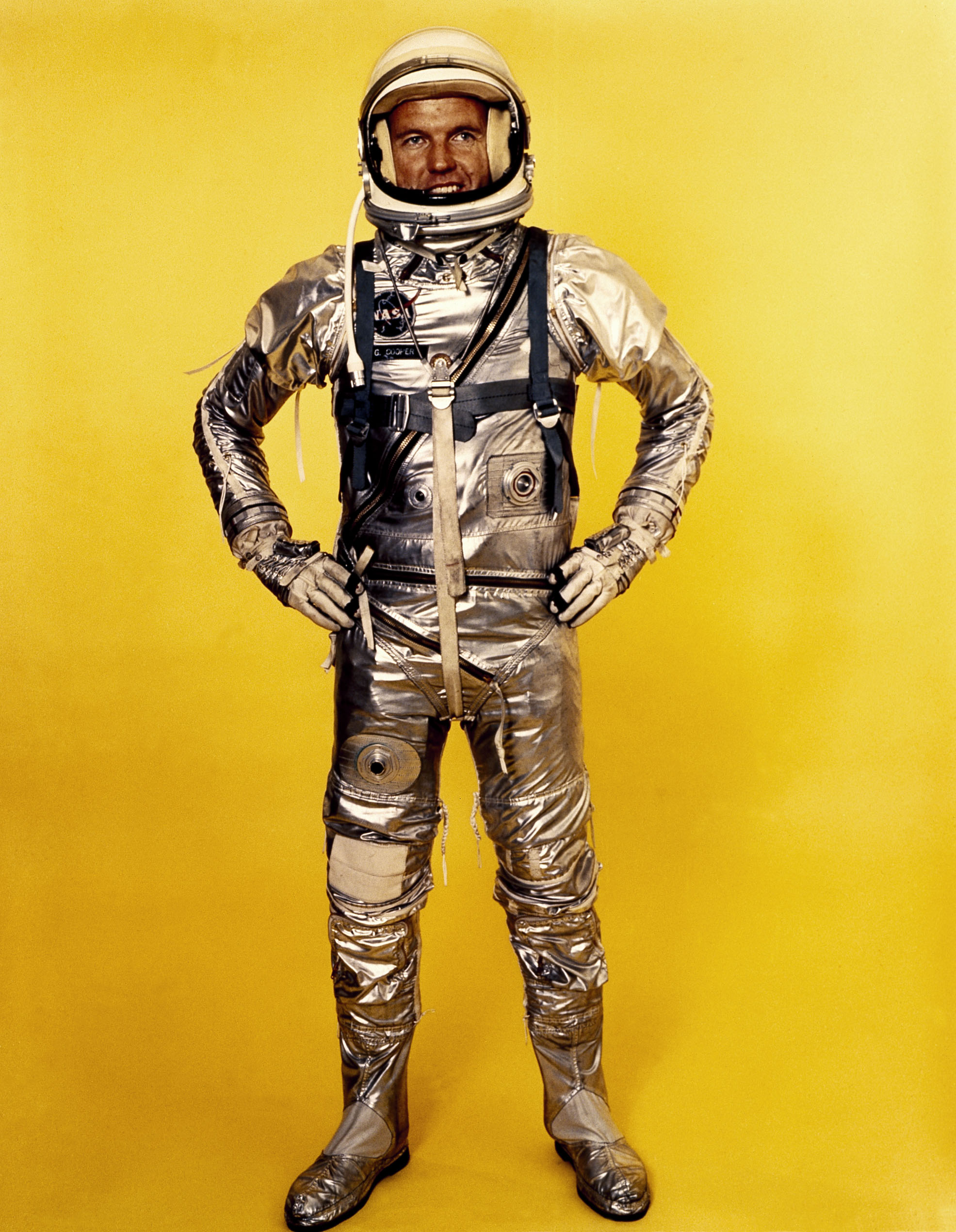 astronaut space suit - photo #42