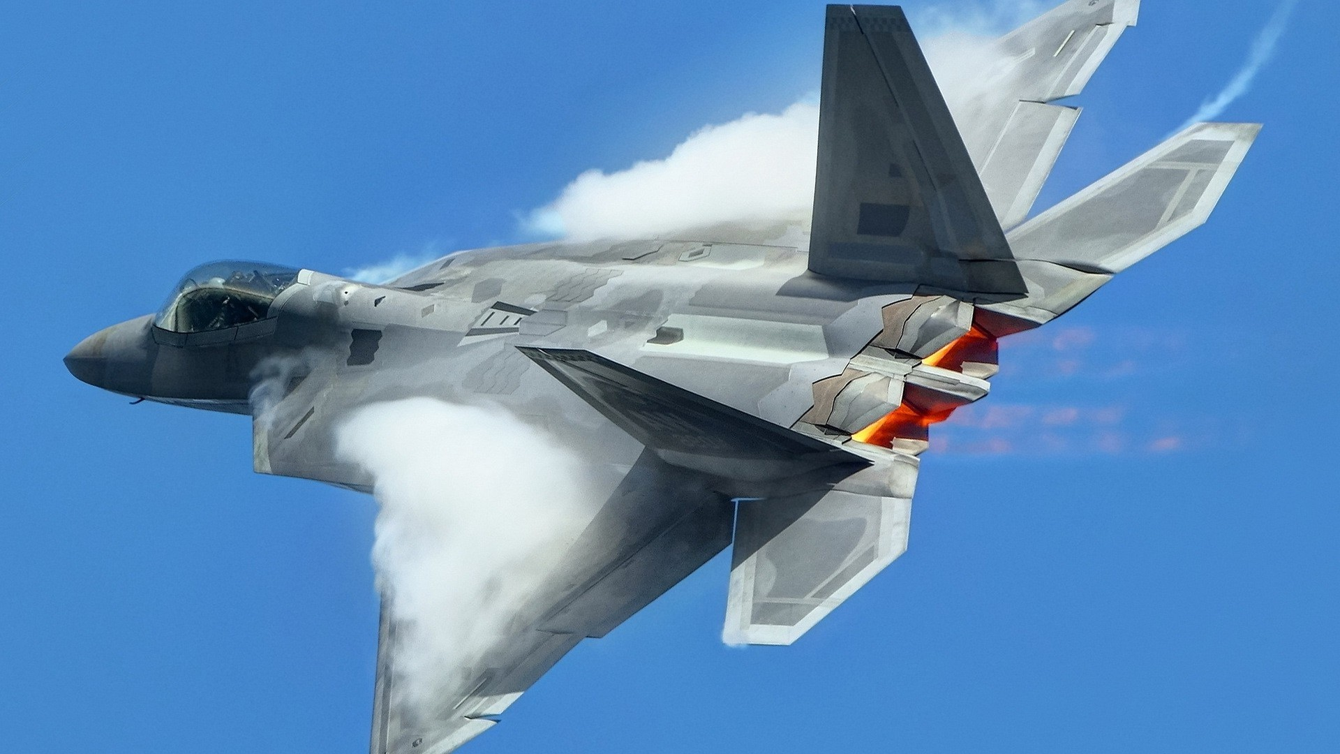F 22 Raptor Demo Team To Perform At 2015 Melbourne Air